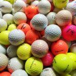 お気に入りのボールが新品の半額以下!